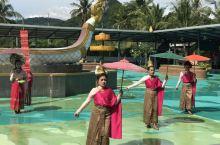 泰国的天气