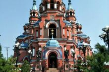 俄罗斯--伊尔库茨克