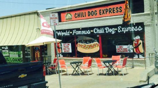 Chili Dog Express