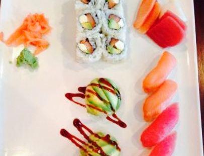 Sushi Club