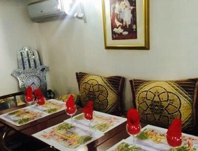 Restaurant Aladdin
