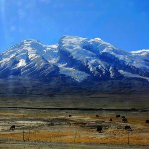 乔戈里峰旅游景点攻略图