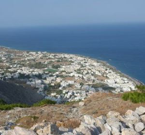 古费拉遗址旅游景点攻略图