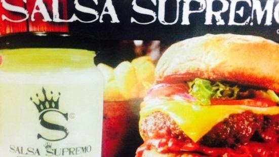 Supremo Burger