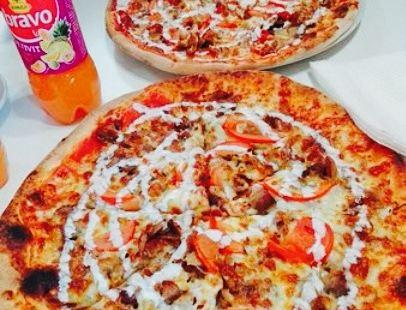 Pizzeria Kebab da Bibo