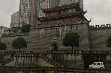 泸州长江水门