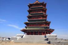 佳县东方红文化产业园
