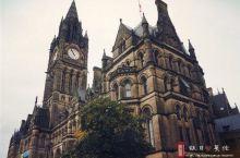 曼彻斯特Manchester-漫游复古红砖城