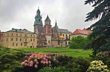 瓦维尔城堡