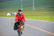 #元旦去哪玩#来青海湖环湖骑车
