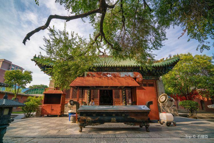鄭州城隍廟3
