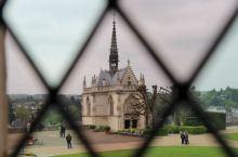 昂布瓦玆皇家城堡2