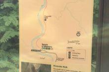 锡安国家公园