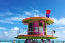 迈阿密south beach