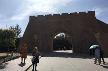 喀什老城:良心的5A景区,不需要门票