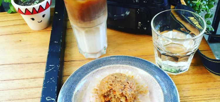 The Espresso Station Hoi An1