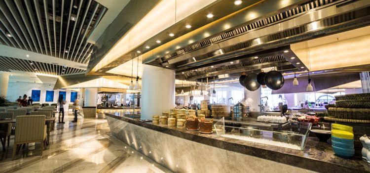 海藍海洋主題餐廳(亞龍灣迎賓館店)1