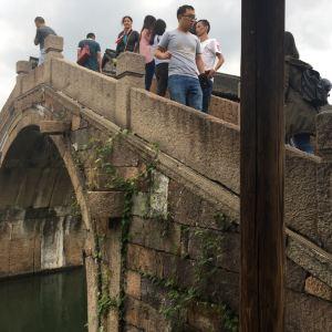 如意桥旅游景点攻略图