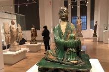 水菱环球之旅の安大略省皇家博物馆
