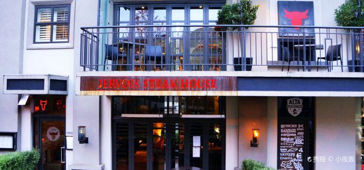 Jervois Steak House(Queenstown)1