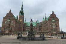 童话故乡-丹麦哥本哈根