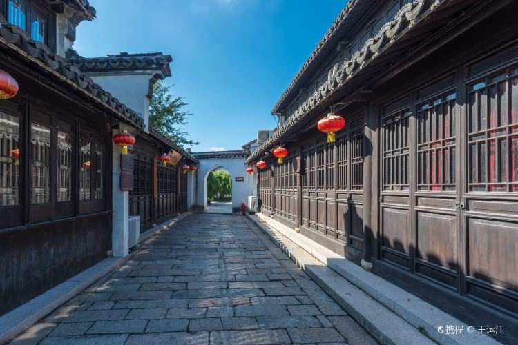 Tianzhuang Ancient Street1