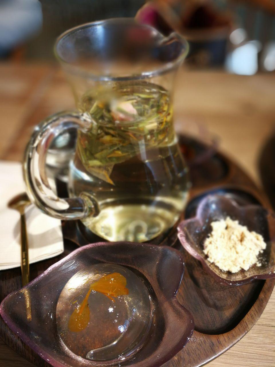 茶寮 天水