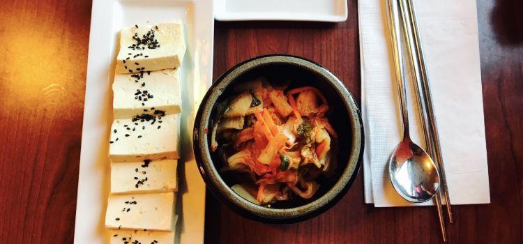 Kimchi house1