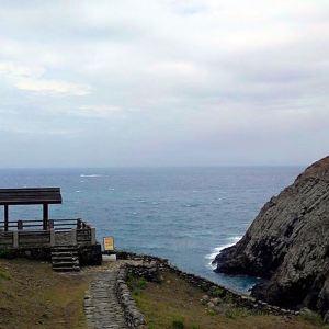 澎湖小台湾旅游景点攻略图