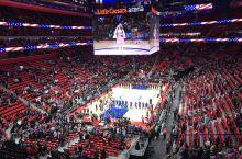 NBA底特律活塞队精彩进球