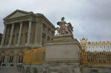 世界五大宫殿之一~凡尔赛宫