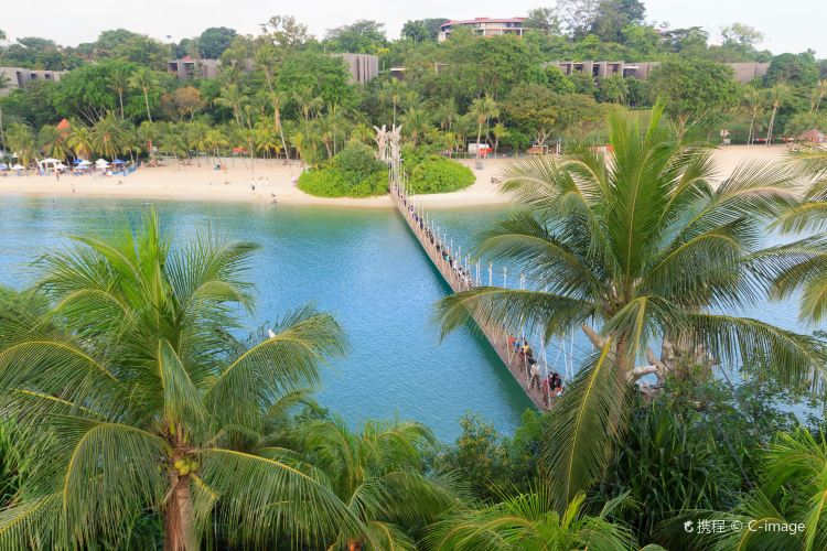 Palawan Beach2