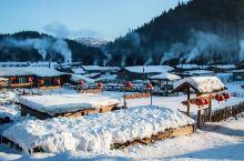 国内8个冬季旅游热门目的地,你想去哪个?