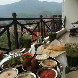 OR2K Pokhara旅游景点攻略图