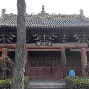 兴国寺旅游景点攻略图