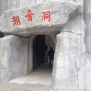 妈祖庙旅游景点攻略图