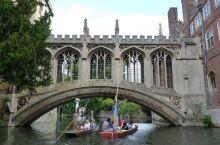 数学桥的剑桥