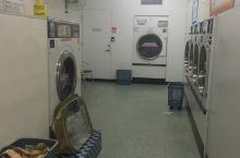 投币自助洗衣