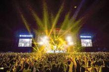这场音乐节才是真正High爆长三角!国内外巨星集结,电竞、美食来全套!