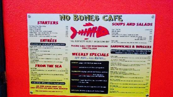 No Bones Cafe