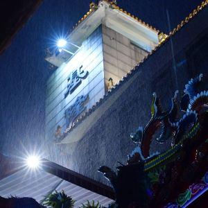 庆安宫旅游景点攻略图