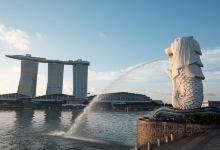 新加坡经典3日游