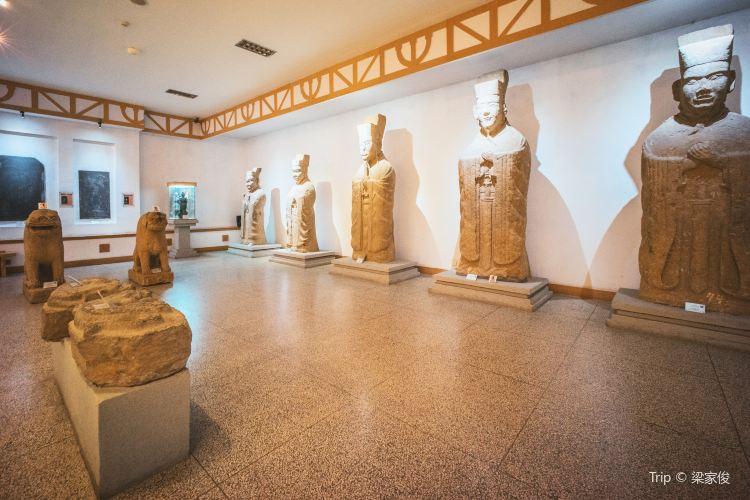 칭저우박물관2