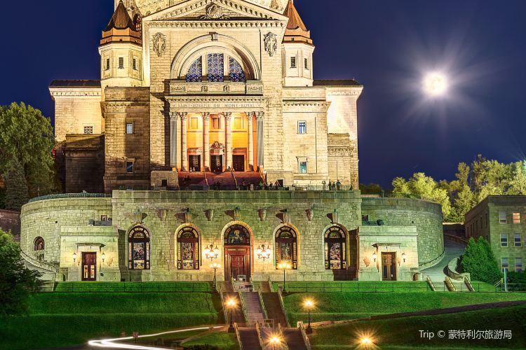 Saint Joseph's Oratory of Mount Royal(L'Oratoire Saint-Joseph du Mont-Royal)3