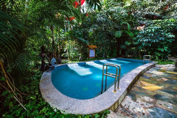 Fengshan Hot Spring Resort2