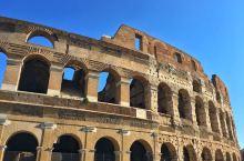 古罗马曾经的辉煌与杀戮