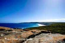在南澳,如果只能游览一个景点,那一定要选择袋鼠岛!