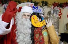 """零下58度极寒天气,驯鹿雪橇、狩猎部落、泼水成冰……去寻找""""最正宗""""的圣诞老人!"""