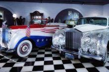 没来过拉斯维加斯这座博物馆,你可称不上一名真正的汽车发烧友!