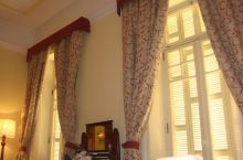 卢克索低调奢华的索菲特冬宫酒店
